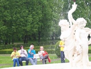 Specjalny Ośrodek Wychowawczy - Wycieczka do Dęblina i Kozłówki
