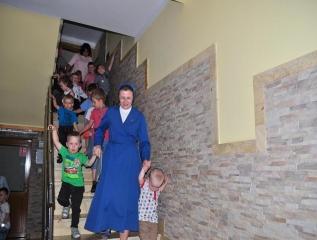 Specjalny Ośrodek Wychowawczy - Dzień Dziecka