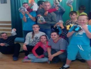 Specjalny Ośrodek Wychowawczy - Święto Patrona Ośrodka