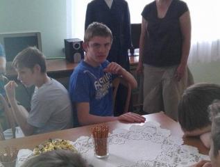 Specjalny Ośrodek Wychowawczy - Zakończenie Roku Szkolnego 2016/2017