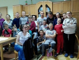 Specjalny Ośrodek Wychowawczy - Rozpoczynamy Nowy Rok Szkolny 2017/2018