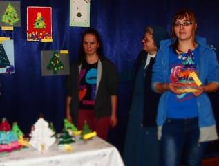 Specjalny Ośrodek Wychowawczy - Konkurs na najpiękniejszą choinkę