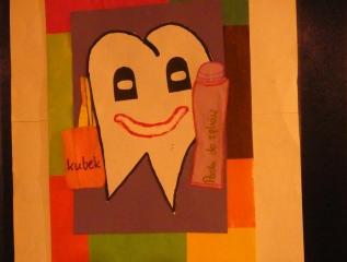 Specjalny Ośrodek Wychowawczy - Dbamy o higienę jamy ustnej