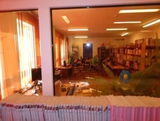 Specjalny Ośrodek Wychowawczy - Z książką odkrywamy świat