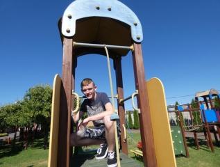 Specjalny Ośrodek Wychowawczy - Dzień Dziecka w plenerze