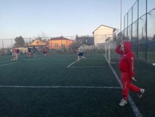 Specjalny Ośrodek Wychowawczy - Wyjazd do Radzynia Podlaskiego na mecz piłkarski