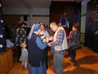 Specjalny Ośrodek Wychowawczy - Wystawiamy Jasełka