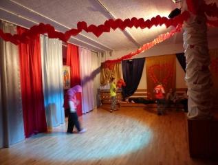 Specjalny Ośrodek Wychowawczy - Imieninowo-ostatkowe przyjemności