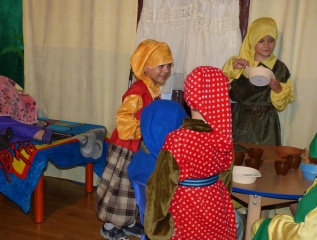 Specjalny Ośrodek Wychowawczy - Obchody Dnia Rodziny