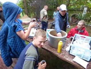 Specjalny Ośrodek Wychowawczy - Wyjazd do Turzych Rogów