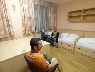 Specjalny Ośrodek Wychowawczy - Wycieczka do Torunia