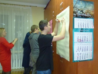 Specjalny Ośrodek Wychowawczy - Imieninowo - ostatkowe atrakcje