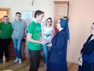 Specjalny Ośrodek Wychowawczy - Święto Kobiet
