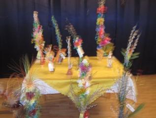 Specjalny Ośrodek Wychowawczy - Konkurs na palmę wielkanocną. Kto wygrał?